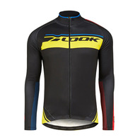 LOOK JERSEY LS PROTEAM TEAM REPLICA 車隊版 舒適剪裁