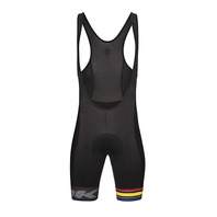 LOOK REPLICA TEAM AERO BIBSHORT 空氣動力裁剪