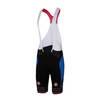 16 CASTELLI FREE AERO RACE BIBSHORT KIT VERSION