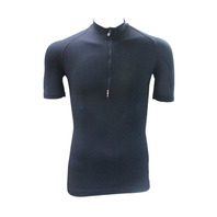 PISSEI BASE 2 DRYARN SHORT SLEEVE JERSEY