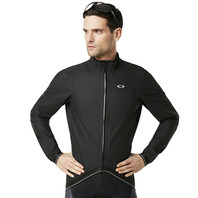 OAKLEY WATERPROOF CYCLING JACKET