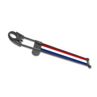 147 BIG JOHN-PANGOLIN伸縮擋泥板-國旗 法國