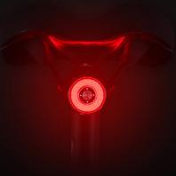 ANTUSI安途仕 智眼Q5 智能煞車尾燈