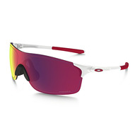 OAKLEY EVZERO PITCH™ PRIZM™ ROAD (ASIA FIT) 亞洲版 極致輕 適合最多臉型 路面專用