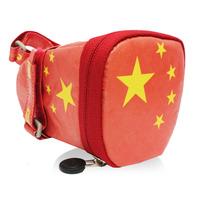 147坐墊袋-中國國旗版 M