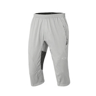 OAKLEY ACCELERATOR DOUBLE CLOTH 3/4 PANT 6.0 日本限定版 時尚七分款
