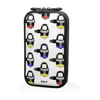 147 充氣式手機包-三色踏板 (SIZE:S,M)