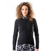 MYN MAKY 義大利手工剪裁 女性時尚身型款 擋風防潑水保暖