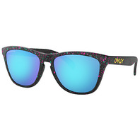 OAKLEY FROGSKINS™ SPLATTERFADE COLLECTION PRIZM 科技