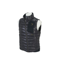 OAKLEY SKULL CROWN DOWN VEST 3.0 (背心)