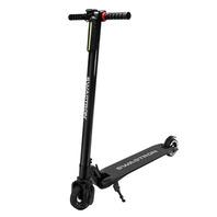 SWAGGER 潮格  全球最輕碳纖維電動滑板車 黑色款
