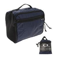 OAKLEY ESSENTIAL TRAVEL BAG (S)可摺疊收納行李袋 日本限定版