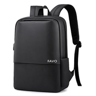 FAVO DAILY ESSENTIAL 1.0 日用百搭