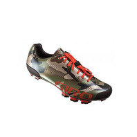 GIRO EMPIRE LTD MTB-CAMO 登山車鞋