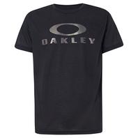 OAKLEY ENHANCE QD SS TEE SCI O BARK 11.0