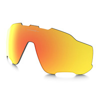 OAKLEY JAWBREAKER™ 24K IRIDIUM REPLACEMENT LENS