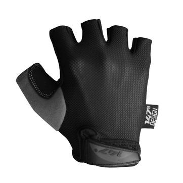 147 Design JUMP BLACK 半指手套男女通用款