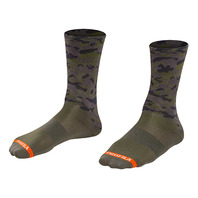 BONTRAGER LITHOS MOUNTAIN BIKE SOCK