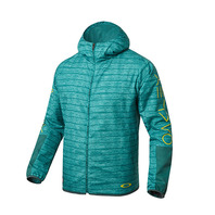 OAKLEY ENHANCE WIND HOODY JACKET-P.E.G 日本限定 風衣帽T