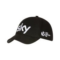 CASTELLI PODIUM CAP 天空車隊限量版 實用百搭鴨舌帽