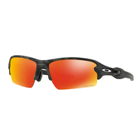 OAKLEY FLAK™ 2.0 BLACK CAMO COLLECTION (ASIA FIT)
