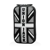 147 充氣式手機包-UNION JACK(L)