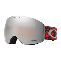 OAKLEY FLIGHT DECK™ TORSTEIN HORGMO (ASIA FIT) SNOW GOGGLE 亞洲版 PRIZM 色控科技