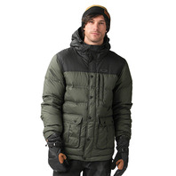 OAKLEY DRIFTER DOWN JACKET 保暖 透氣