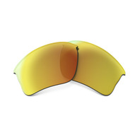 FLAK JACKET XLJ® (ASIA FIT) REPLACEMENT LENSES