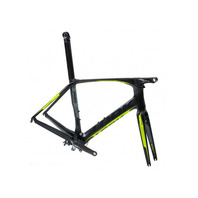 LOOK 795 AEROLIGHT FRAME FLUO REFLECT 2015