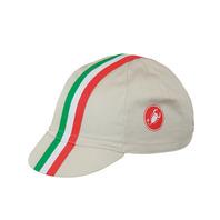 CASTELLI RETRO 2 CAP