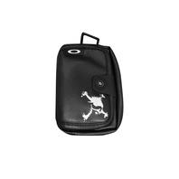 OAKLEY SKULL POUCH 11.0 FW 皮革版 隨身手拿包 可腰掛 可放手機