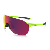 OAKLEY EVZERO™ STRIDE PRIZM™ ROAD RETINA BURN COLLECTION (ASIA FIT) 路面專用鏡片 亞洲版 極致輕量 大包覆面積
