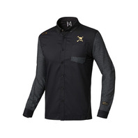 OAKLEY SKULL CROWN HYBRID L/S SHIRT 2