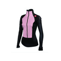 CASTELLI CROMO LIGHT JACKET 女款 修身剪裁