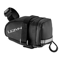 LEZYNE M-CADDY 中尺寸楔型座墊包