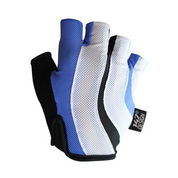 147 Design GRAND TOUR BLUE 半指手套男女通用款