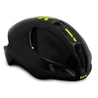 KASK UTOPIA BLACK/YELLOW FLUO