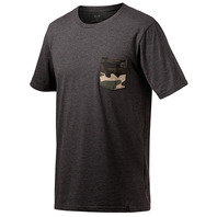OAKLEY 50 CAMO POCKET TEE 百搭款 帥氣迷彩
