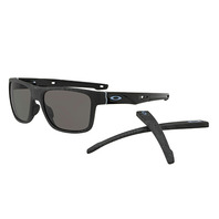 OAKLEY CROSSRANGE™ AERO GRID COLLECTION (ASIA FIT) 可替換式鏡腿 亞洲版
