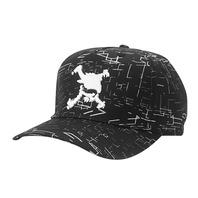 OAKLEY SKULL GRAPHIC CAP 日本限定款