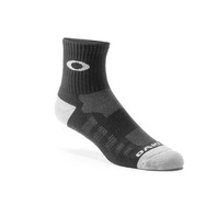 OAKLEY PERFORMANCE TECH HALF CREW SOCK 2 PACK