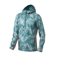OAKLEY CIRCULAR SUBLIMATION HOODY