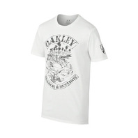 OAKLEY SEARCH AND DESTROY TEE