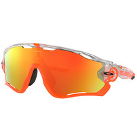 OAKLEY JAWBREAKER CRYSTAL POP