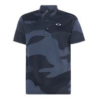OAKLEY ENHANCE SS POLO JACQUARD