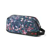 OAKLEY HIGH MULTI LINED W ZIP POUCH 日本限定版