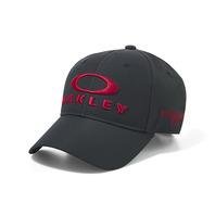 OAKLEY BG FIXED CAP 3.0 質感電刺繡 帥氣球帽