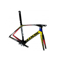 LOOK 795 AEROLIGHT FRAME PROTEAM 2015