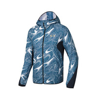 OAKLEY ACCELERATOR SUBLIMATION JACKET 1.0 日本限定版